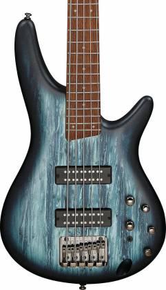 Ibanez SR305ESVM SR Standard Series 5-String RH Electric Bass-Sky Veil Matte sr-305-e-svm Product Image 10