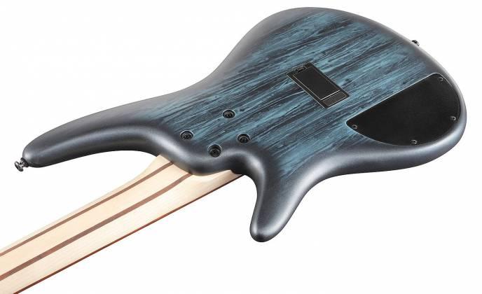 Ibanez SR305ESVM SR Standard Series 5-String RH Electric Bass-Sky Veil Matte sr-305-e-svm Product Image 5
