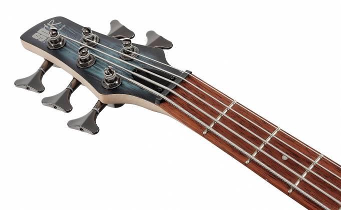 Ibanez SR305ESVM SR Standard Series 5-String RH Electric Bass-Sky Veil Matte sr-305-e-svm Product Image 4