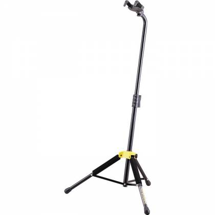 Hercules GS414B Auto Grip guitar stand with Foam padded legs (discontinued clearance) Product Image 2