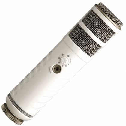 Rode Podcaster mk2 USB Broadcast Microphone rode-pod-caster-mk-2 Product Image 10