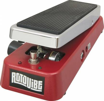 Dunlop Rotovibe Expression Guitar Pedal JD4S