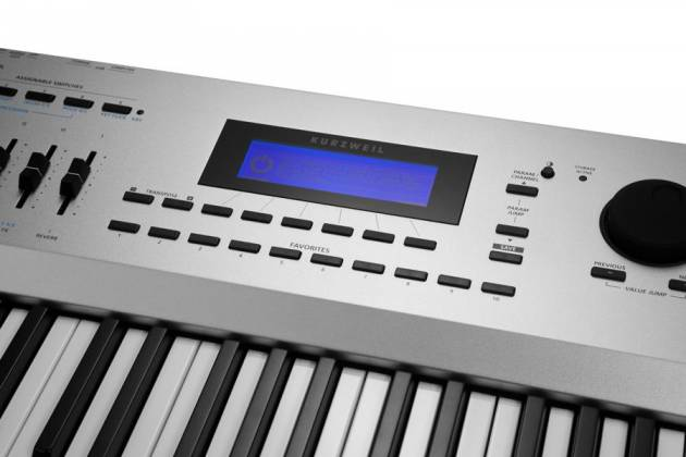 Kurzweil ARTIS 7 76 Key Professional Stage Piano Keyboard Product Image 7