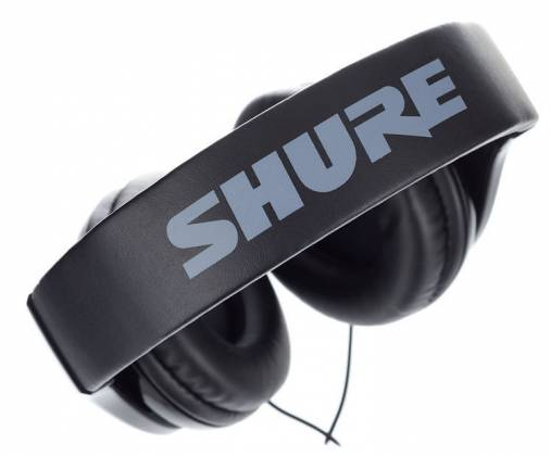 Shure SRH240A Closed-back Headphones Product Image 4