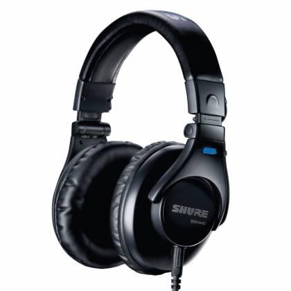 Shure SRH440 Professional Studio Headphones Product Image 3