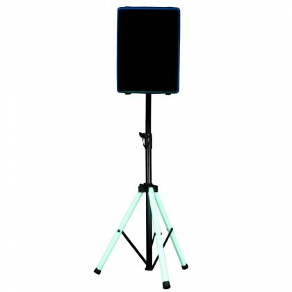 American DJ CSL-100 Speaker Stand w/ LED Product Image 2