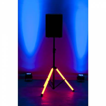 American DJ CSL-100 Speaker Stand w/ LED Product Image 4