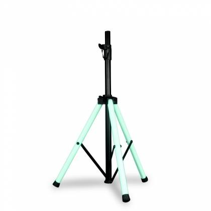 American DJ CSL-100 Speaker Stand w/ LED Product Image 6