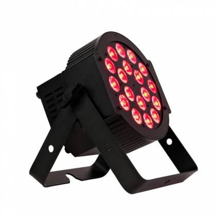 American DJ 18P-Hex RGBAW+UV Par Light Product Image 2