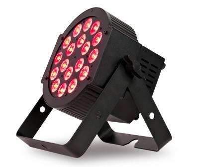 American DJ 18P-Hex RGBAW+UV Par Light Product Image 4