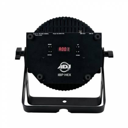 American DJ 18P-Hex RGBAW+UV Par Light Product Image 5