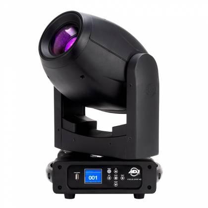American DJ Focus-Spot-4Z 200W LED Moving Head Spot Lighting Fixture Product Image 3