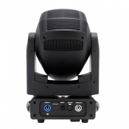 American DJ Focus-Spot-4Z 200W LED Moving Head Spot Lighting Fixture Product Image 4