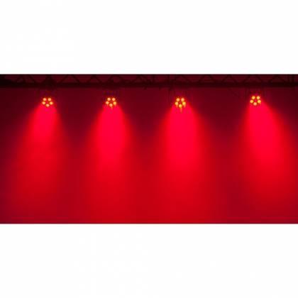 American DJ MEGA-HEX-PAR Compact RGBAW+UV LED Wash Light  Product Image 10