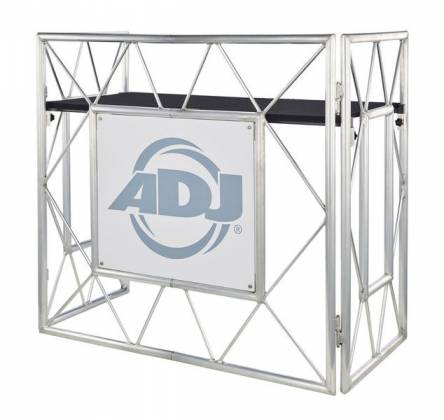 American DJ PRO-EVENT-TABLE-II Professional Event Table Product Image 2