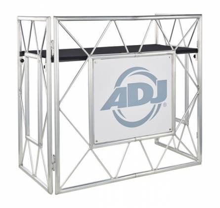 American DJ PRO-EVENT-TABLE-II Professional Event Table Product Image 4