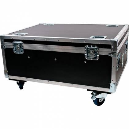 American DJ WI-FLIGHT-CASE with Built-in Charging WiFLY PARs  Product Image 3