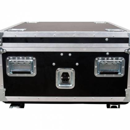 American DJ WI-FLIGHT-CASE with Built-in Charging WiFLY PARs  Product Image 5