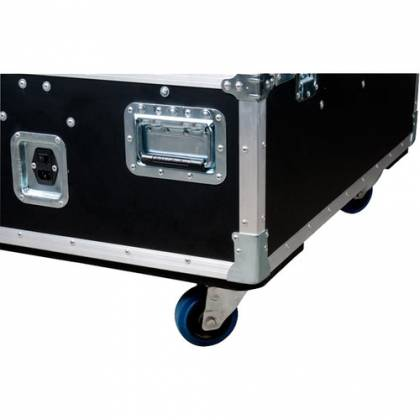 American DJ WI-FLIGHT-CASE with Built-in Charging WiFLY PARs  Product Image 8