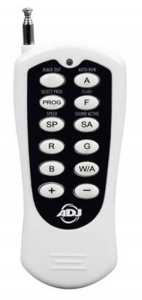 American DJ ADJ-RFC RF Wireless Remote Control for several ADJ Lighting products Product Image 2
