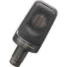 Audio Technica AE3000 Artist Elite Condenser Instrument Microphone Product Image 2