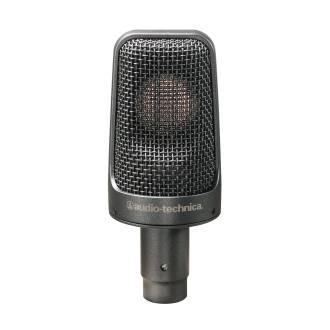 Audio Technica AE3000 Artist Elite Condenser Instrument Microphone Product Image 3