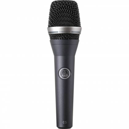 AKG C5 Professional condenser mic for lead & backing vocals on stage Product Image 2