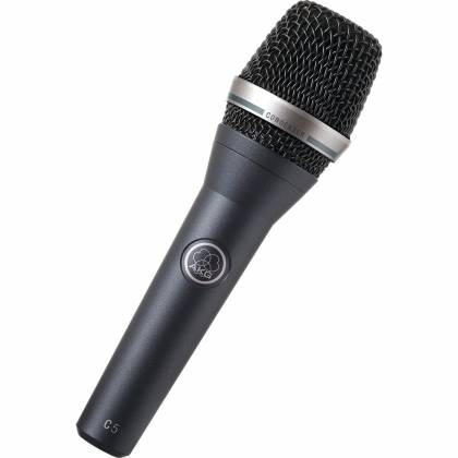 AKG C5 Professional condenser mic for lead & backing vocals on stage Product Image 3