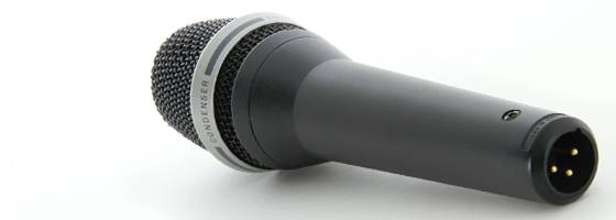 AKG C5 Professional condenser mic for lead & backing vocals on stage Product Image 4