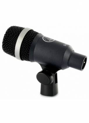 AKG D40 Cardioid Instrument Microphone Product Image 5