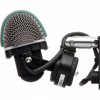 AKG D112-MK II Professional Bass Drum Microphone Product Image 5
