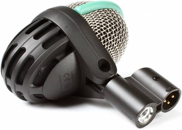 AKG D112-MK II Professional Bass Drum Microphone Product Image 7
