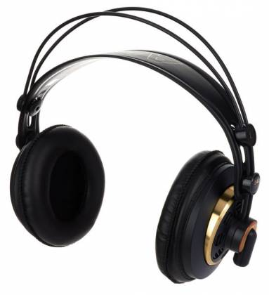 AKG K240 Studio Professional Semi-Open Stereo Headphones k240-studio Product Image 5