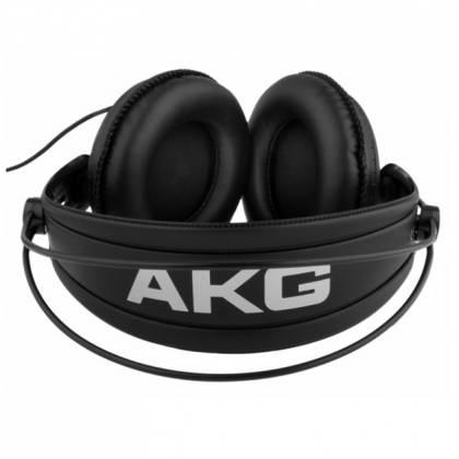002ccf2ae6a AKG K240 MKII Semi-open Pro Studio Headphones - Headphones and ...