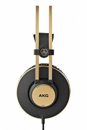AKG K92 Closed-back Monitor Headphones Product Image 5
