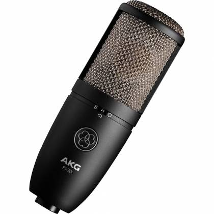 AKG P420 Large-Diaphragm Condenser Microphone Product Image 3