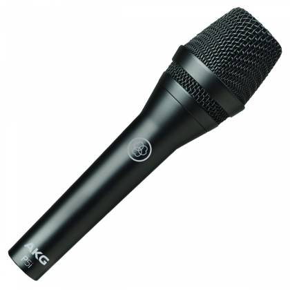 AKG P5-i Handheld Vocal Microphone Product Image 2