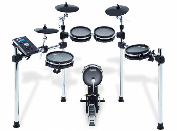 Alesis Surge Mesh Kit 8-piece Electronic Drum Set with Mesh Heads   Product Image 5