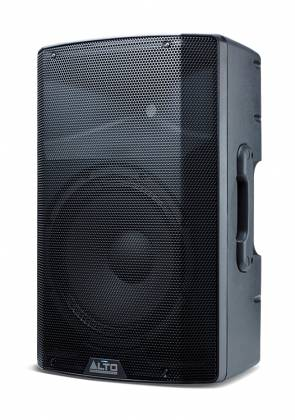"Alto TX212 300W 12"" 2-Way Powered Speaker Product Image 2"