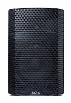 "Alto TX212 300W 12"" 2-Way Powered Speaker Product Image 3"