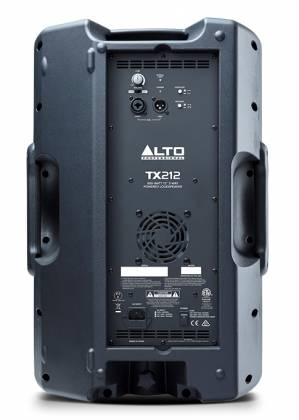 "Alto TX212 300W 12"" 2-Way Powered Speaker Product Image 4"