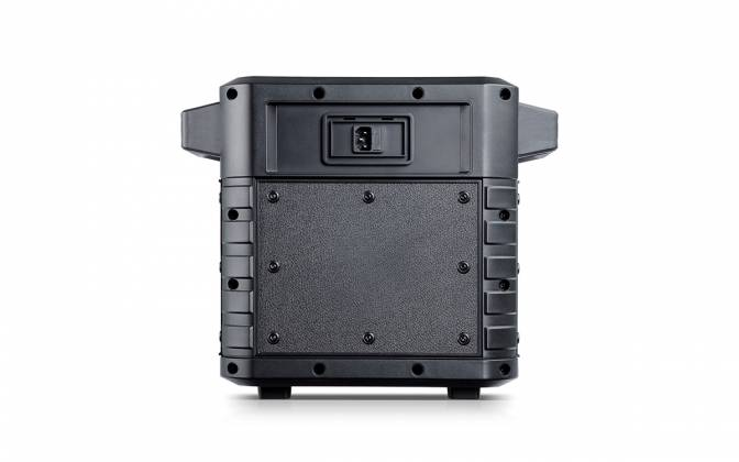 Alto UBERPA 50 Watt Rechargeable Battery Operated Portable Bluetooth PA System  Product Image 5