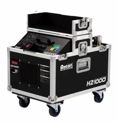 Antari HZ-1000 1150W Hazer in Case Product Image 2