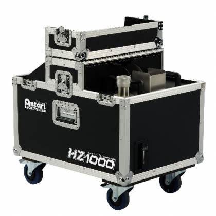 Antari HZ-1000 1150W Hazer in Case Product Image 4