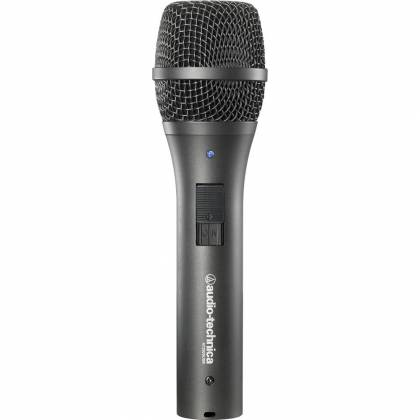 Audio Technica AT2005 USB Cardioid Dynamic USB/XLR Microphone Product Image 2