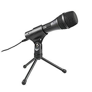 Audio Technica AT2005 USB Cardioid Dynamic USB/XLR Microphone Product Image 3