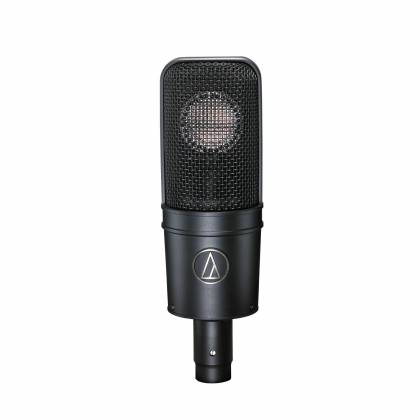 Audio Technica AT4040 Large-diaphragm Condenser Microphone Product Image 2