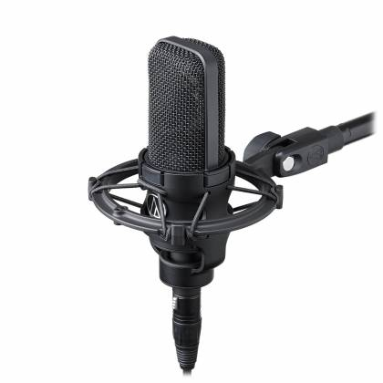 Audio Technica AT4040 Large-diaphragm Condenser Microphone Product Image 3