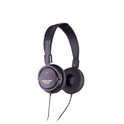 Audio Technica ATHM 2 X Mid-size Open-back Dynamic Headphones Product Image 2