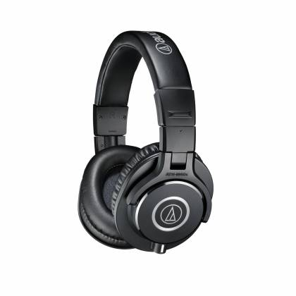 Audio Technica ATH-M40X Professional Monitor Headphones ath-m-40-x Product Image 2